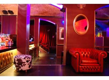 7 Sins Lounge