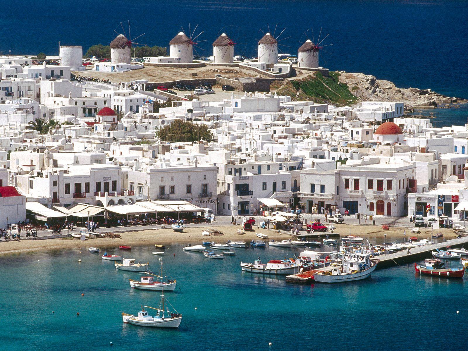 Greece-cruise
