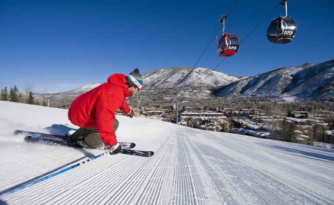 Go Skiing At These Incredible Destinations 3