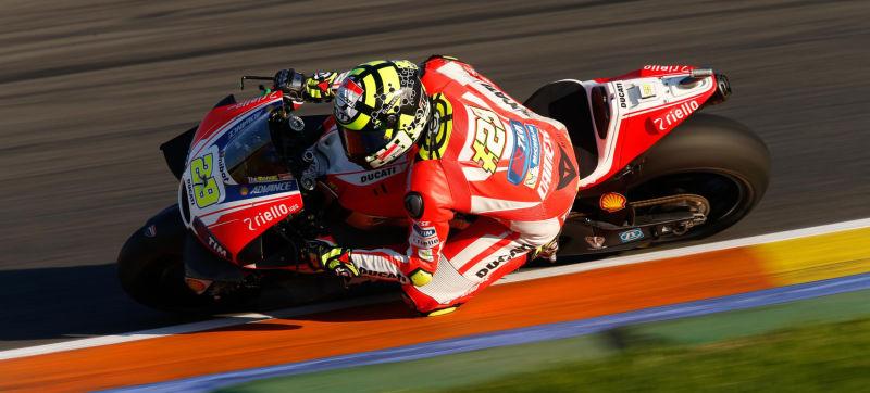 Motor Races