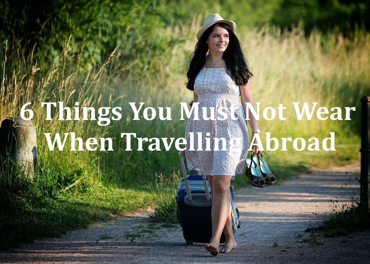 travelling abroad