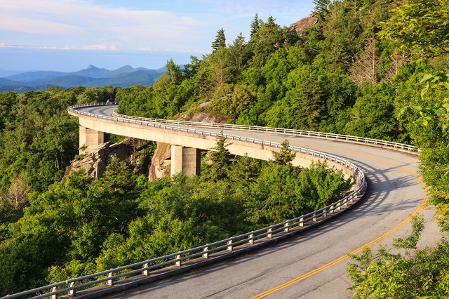 Road Trips for Nature Lovers