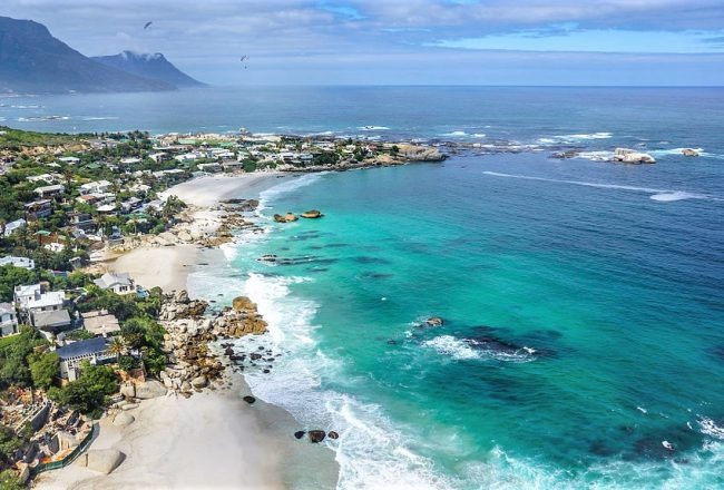 A Trip to Cape Town