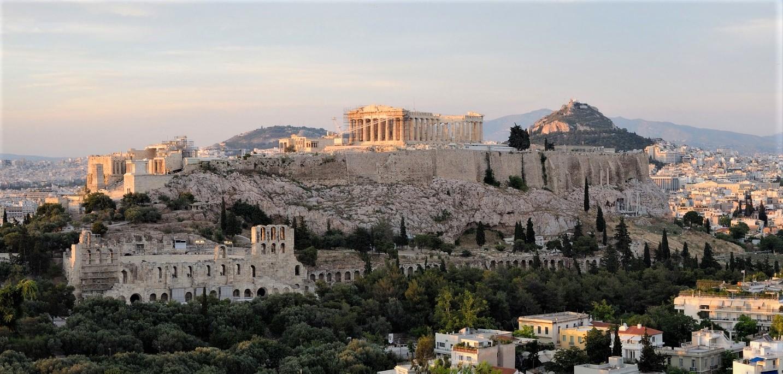 Trip to Athens