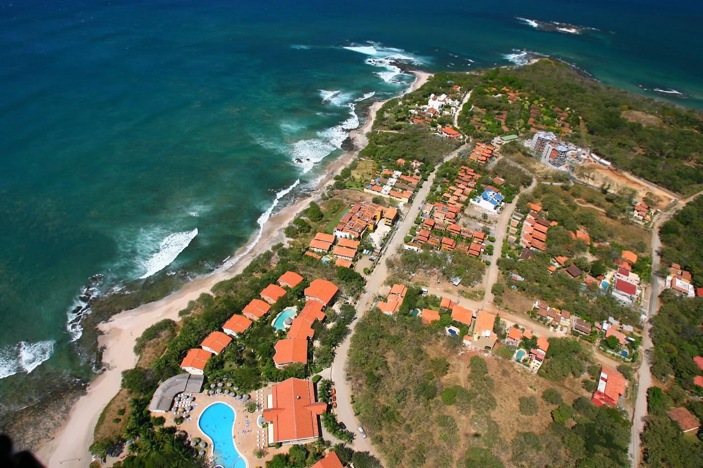 Costa Rica attractions