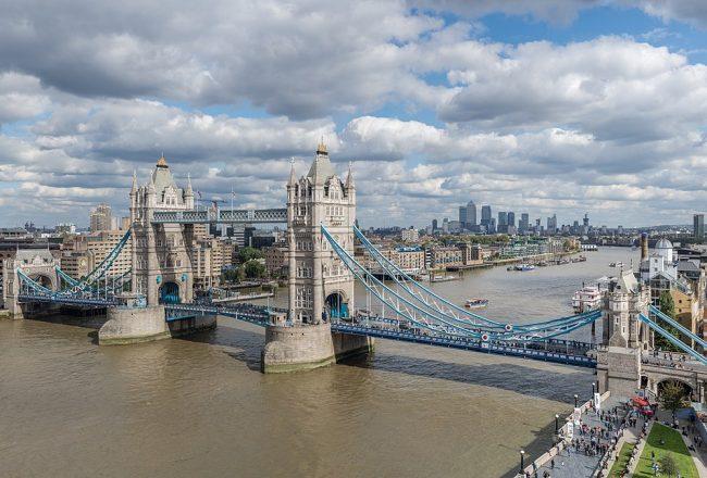 Activities in London