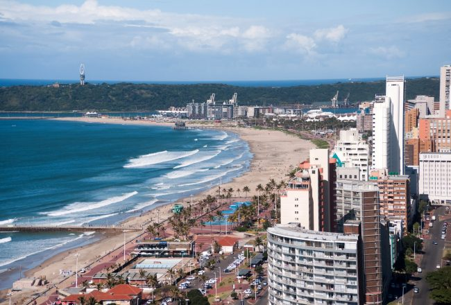 Attractions in Durban