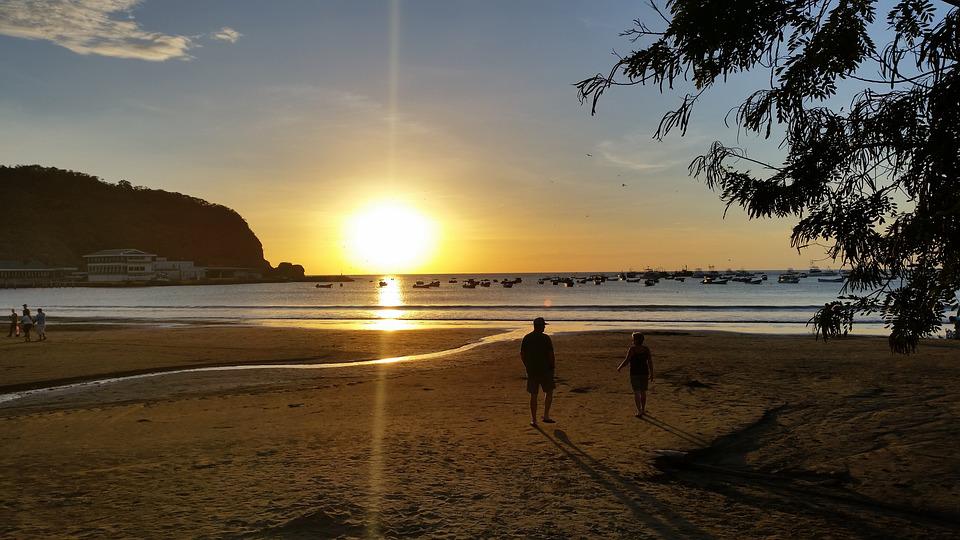 travel to Nicaragua