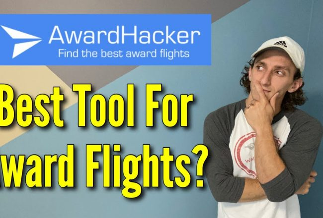 Award Hacker