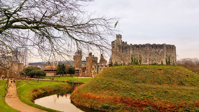 best places to visit in wales