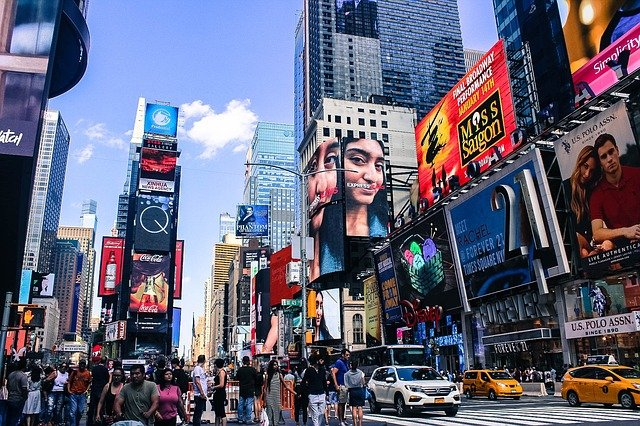 best things to do in manhattan